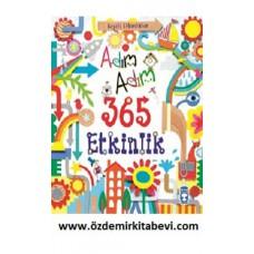 ADIM ADIM 365 ETKİNLİK