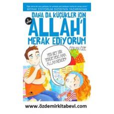 ALLAHI MERAK EDİYORUM-2