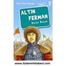 ALTIN FERMAN