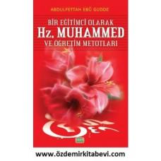 BİR EĞİTİMCİ OLARAK H.MUHAMMED