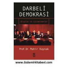 DARBELİ DEMOKRASİ