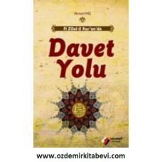 DAVET YOLU