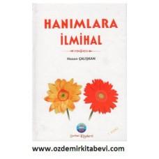 HANIMLARA İLMİHAL